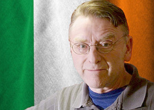 Go to Event Page for Irish Sessions with Seamus Carmichael