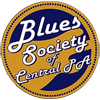 Logo: Blues Society of Central Pennsylvania