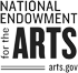 logo: National Endowment for the Arts