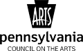 Logo: Pennsylvania Council on the Arts
